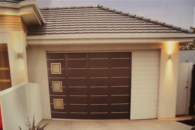 portail garage motorisé