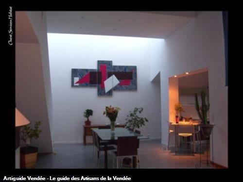 ouest services habitat plaquiste sainte foy. Black Bedroom Furniture Sets. Home Design Ideas
