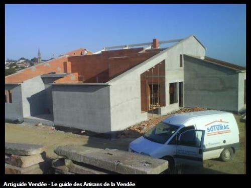 Construction Neuve en BGV