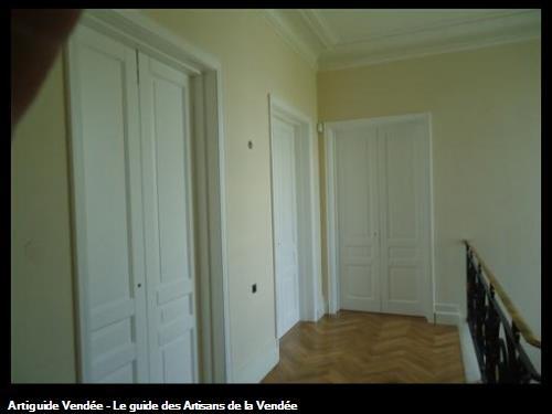 Hotel particulier Bordeaux 33000