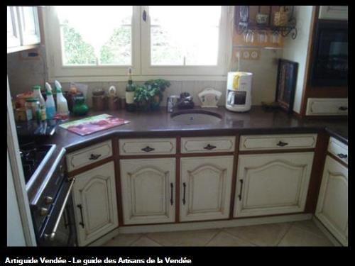 Cuisine, Challans 85300