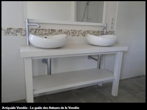 création salle de bain mai 2013