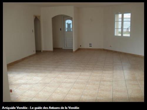 pose carrelage, Luçon 85400
