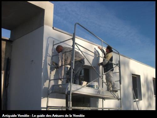 Réalisation de Isol Rénovation