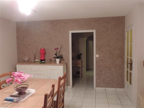 peinture décoration des murs