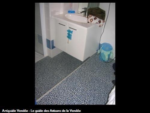 Revêtements de sol PVC