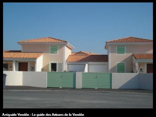 Styl facades
