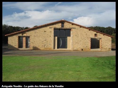 Rénovation complète d'une grange
