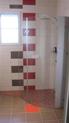 salle de bain sur le secteur des Herbiers