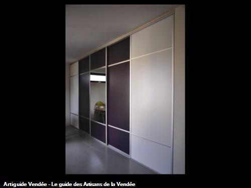 Composition ensemble 5façades La Roche  sur Yon 85500