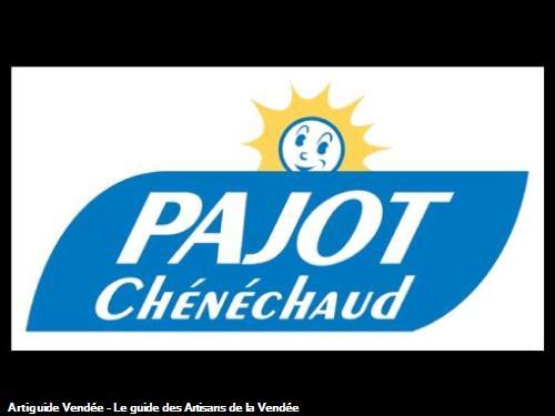 Notre nouveau logo...