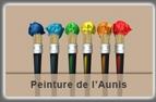 Peinture de l'Aunis - peintre en batiment - LA TRANCHE-SUR-MER 85360