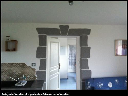 Marbro Muro à l'intérieur