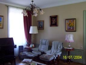Décoration peinture aux alentours de Luçon 85400