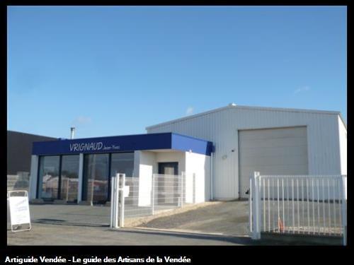 Local entreprise +expo -St Gilles Croix de Vie 85800