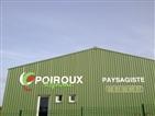 Poiroux Stephane - paysagiste - SAINT-VINCENT-SUR-JARD 85520