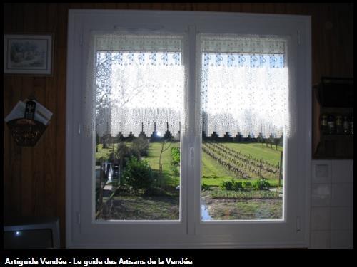installation fenêtre secteur Montaigu 85600