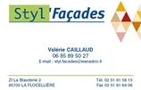 Styl'façades - enduit - LA FLOCELLIERE 85700